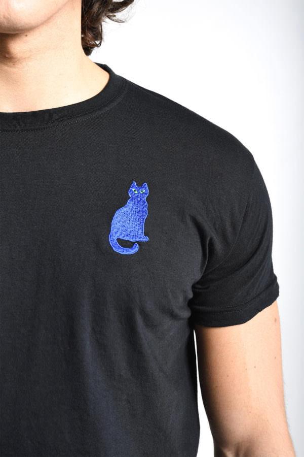 t-shirt nastycat 2