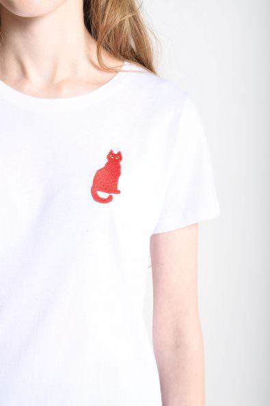 t-shirt nastycat-7