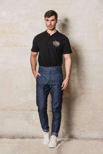 pantalon dean 19