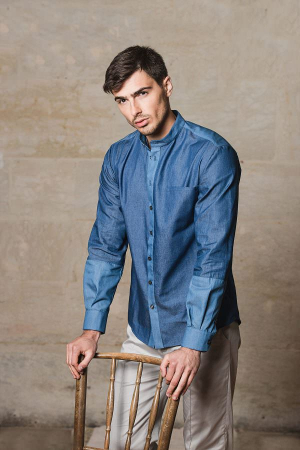 shirt iris 9