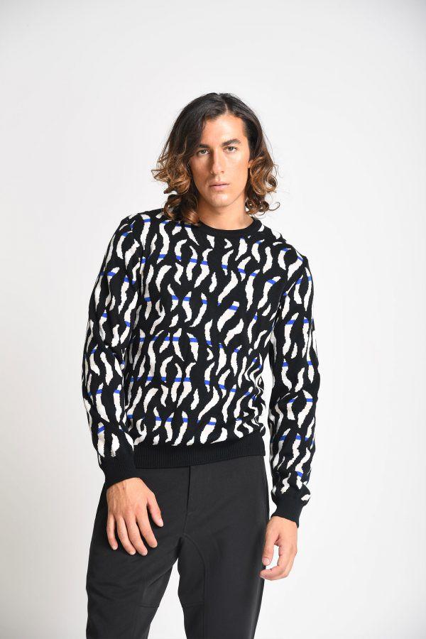 sweater zackary