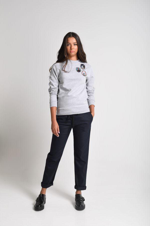 sweatshirt Karl 1