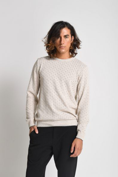 sweater paul m
