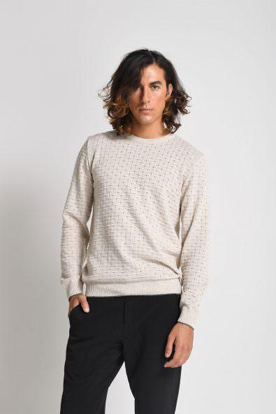 sweater paul m