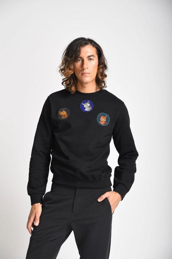 sweatshirt cat 2