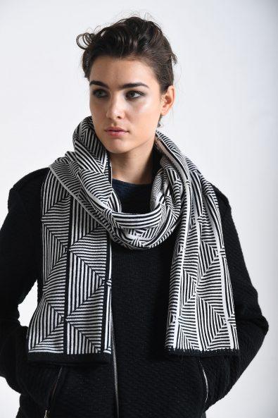 scarf rajae