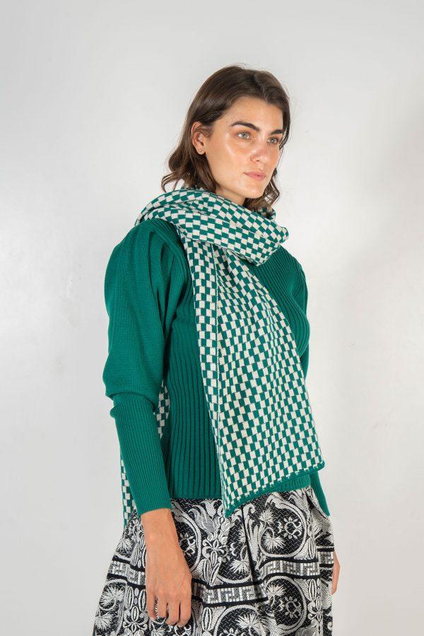 scarf coco
