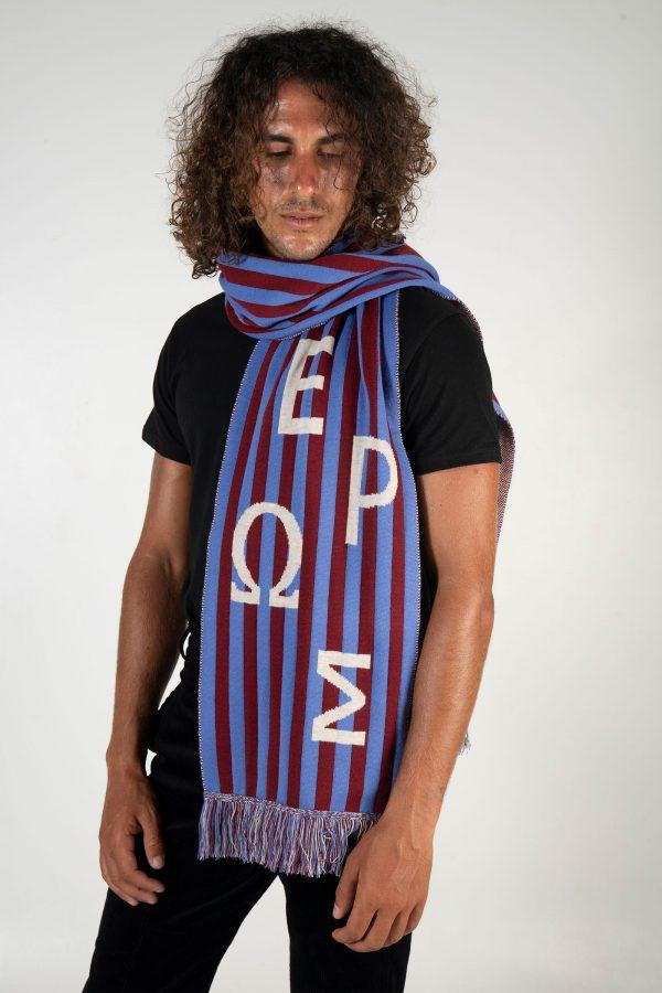 scarf gerry