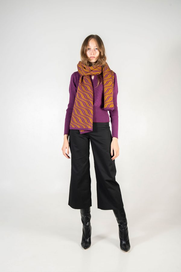 scarf joel