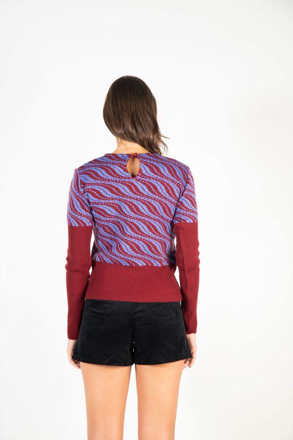 sweater josia