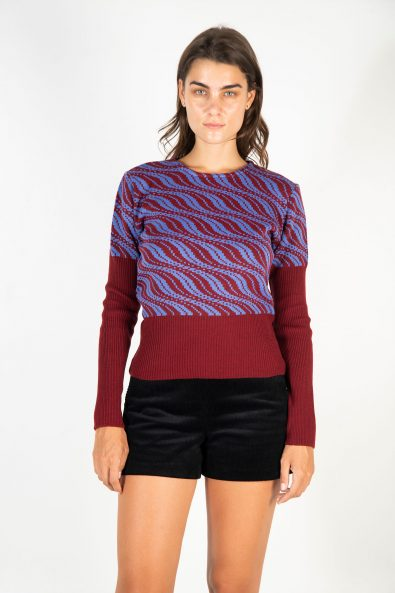 sweater josia