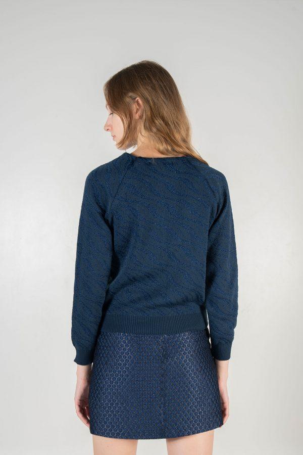 sweater justine