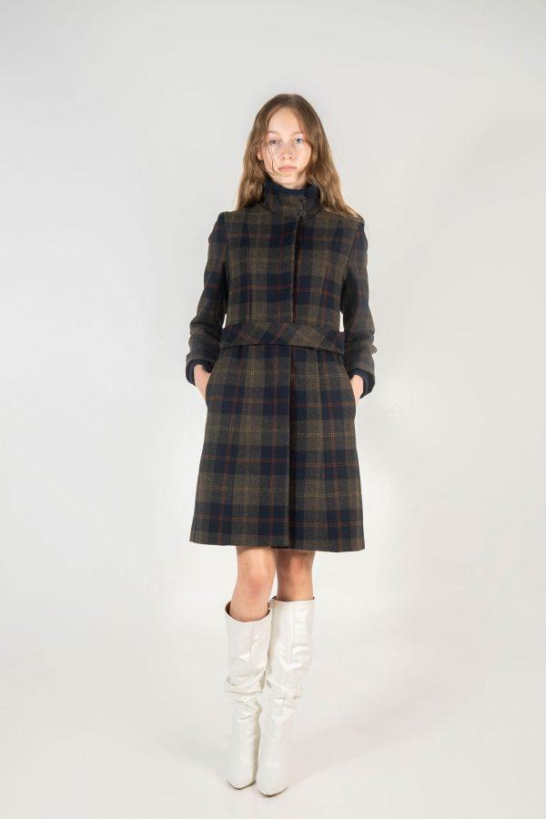 coat nala