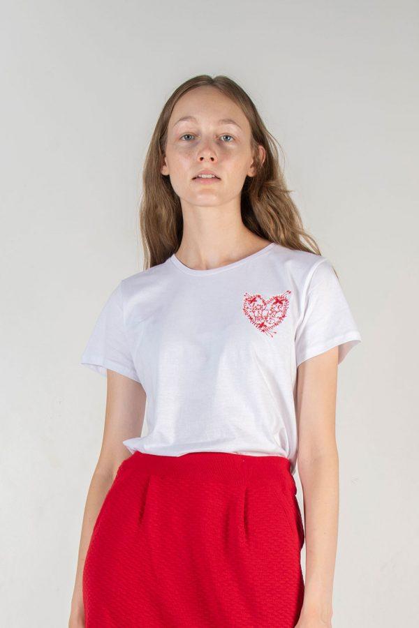t-shirt hearth