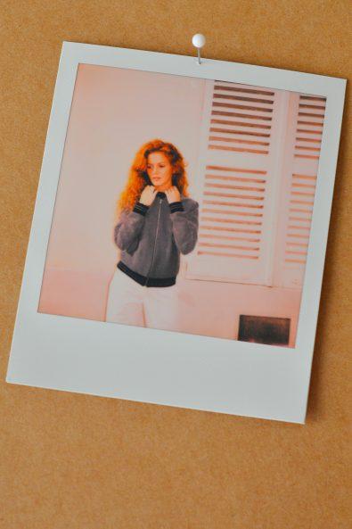 Aleena Polaroid